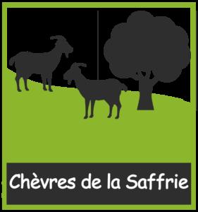 Chèvres de la Saffrie - Producteurs et Artisans