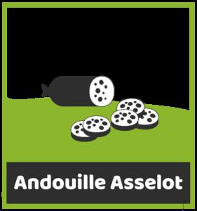 Andouille Asselot - Producteurs et Artisans