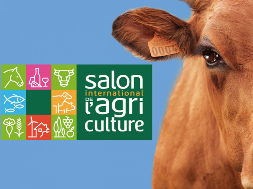 Salon Agriculture 2019 - Route des Traditions